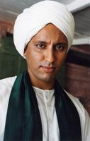 Asaf Mandvi in The Mystic Masseur Trinidad