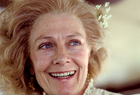 Vanessa Redgrave Remains of the Day